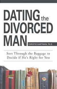 w dating the divorced man christie hartman